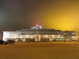 Киев Спортивный