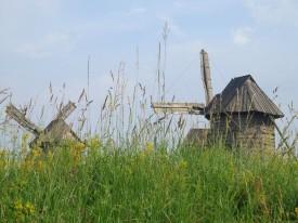 Pirogovo: Ukraine as it is