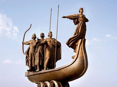 Прекрасный Киев