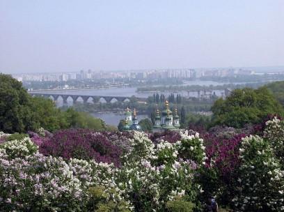 Киев - Древний и Вечно Юный