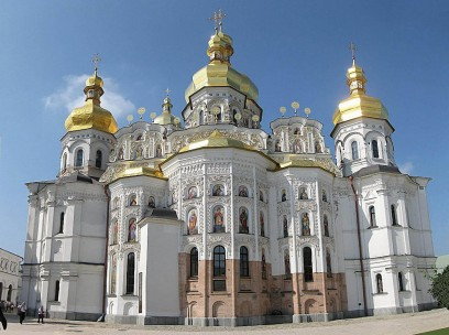 Обзорная экскурсия по Киеву c посещением Киево-Печерской Лавры
