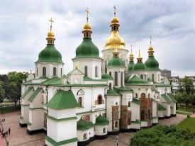 Beautiful Kyiv