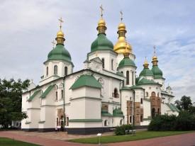 Оглядова екскурсія по Києву з відвідуванням Святої Софії